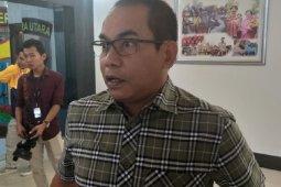 Tiga terduga pelaku pembunuhan Hakim Jamaluddin ditangkap