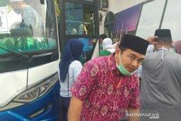 Seorang haji asal Tanjungbalai masih dirawat di Madinah