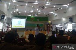 Pemkab Labuhanbatu dan BNNP Sumut sosialisasi narkoba