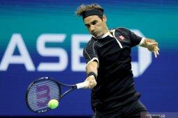 Akibat pandemi virus corona, US Open berpeluang ditunda