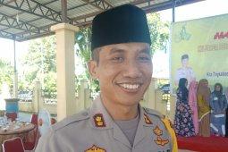 Kades dan empat warganya di Nagan Raya ditangkap saat main judi online