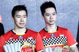 Minions ke final Fuzhou China Open 2019
