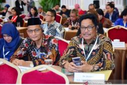 Bupati Nagan Raya tegaskan komitmen tanpa asap rokok di forum  internasional