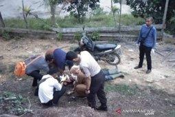 Pelaku pembunuhan di Nagan Raya Aceh ditangkap polisi