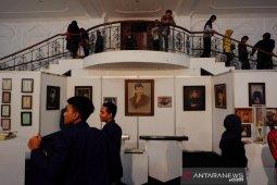 Benda Taman Budaya Yogyakarta gelar peninggalan maestro campursari