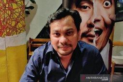 Lewat lagu, Tompi ajak musisi muda angkat budaya Indonesia
