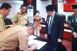 Pencegahan Korupsi Terintegrasi Oleh KPK di Paser Kaltim