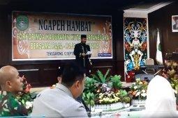 Ngapeh Hambat Raja-Raja Nusantara di Kutai Kartanegara