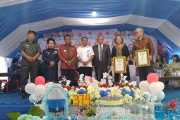 BKKBN Sulut beri penghargaan keluarga harmonis