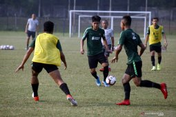 Kalah dari Yordania, Timnas Indonesia U-22 telan kekalahan kedua di China