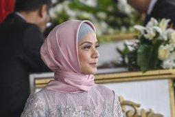 Rachel Maryam resmi menikah secara hukum