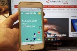 situs Hoaxplay.com hadir untuk lawan hoax demi literasi digital