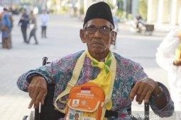 Haji tertua dari Aceh meninggal di Arab Saudi
