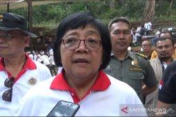 Menteri LHK ajak masyarakat menjaga kekayaan alam Indonesia