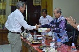 Bupati tegaskan komit lestarikan hutan dan lingkungan di Aceh Tamiang