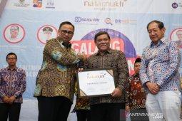 Kabupaten Deliserdang kembali raih penghargaan Natamukti
