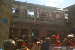 Kerugian bencana pada September di Sukabumi capai Rp3,2 miliar