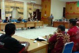Pemkab Aceh tamiang dukung gerakan penggunaan bahasa sesuai  EBI