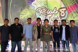 Komunitas Film Trieng raih film terbaik di Ajang Riab Fair
