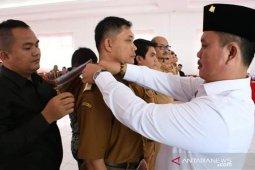 Wakil Wali Kota Gunungsitoli: Kepala desa penentu  kemajuan desa