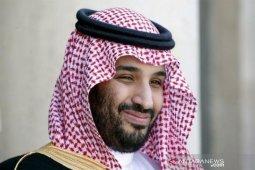 Menhan AS dan Putra Mahkota Saudi bahas solusi perang Yaman, kata Pentagon