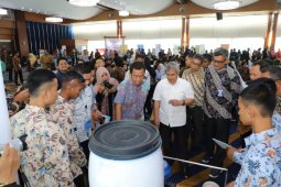 KKP ingin Perpres terkait Teluk Benoa dapat direvisi sesuai aspirasi warga Bali