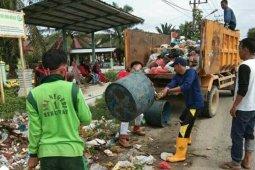 Dinas Lingkungan Hidup Aceh Tamiang usulkan dua truk sampah pada 2020