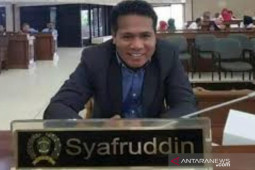 Syafruddin:waspadai peredaran Narkoba di Kaltim