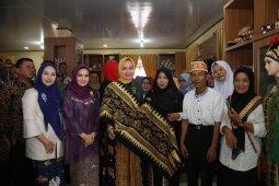 Lampung miliki Gedung Galeri Tapis Negeri Katon