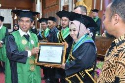 Universitas NU Luluskan Sarjana Planologi Pertama di Kalsel
