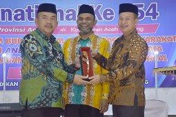 Pemkab Aceh Tamiang bertekad tekan buta aksara hingga ke  dusun