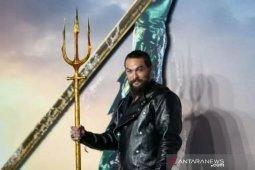 James Wan luncurkan judul baru 'Aquaman 2'
