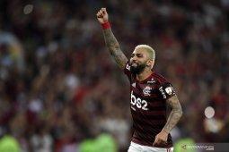 Flamengo gebuk Gremio untuk melaju ke final Copa Libertadores