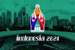 Piala Dunia U-20 di Indonesia pelajaran untuk pemain hingga PSSI