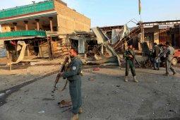Gerilyawan Taliban akan ditukar dengan tawanan Amerika-Australia