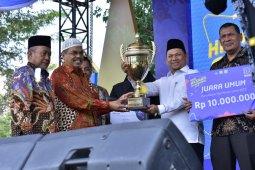 Sekda Aceh Tamiang harapkan pendidik aktif tekan buta aksara di Aceh