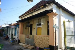 Kampung Lawang Seketeng destinasi wisata heritage Surabaya
