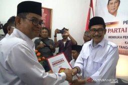 Pilkada 2020, Wabup Sukabumi daftar bakal calon bupati di Partai Gerindra