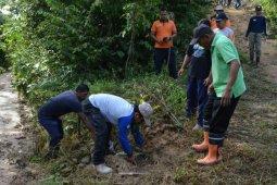 Pemko Langsa Ajak Warga Cegah Pemenasan Global Senantiasa Tanam Pohon