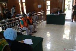 Dua penyelundup 67,4 kg sabu di Aceh Tamiang divonis 20 tahun