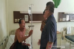 DPRD -  jangan sampai ada warga yang terkendala biaya kesehatan dan medis
