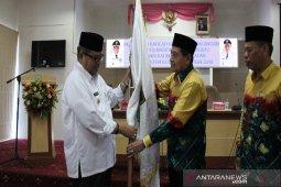 Kafilah Balangan Siap Hadapi MTQ Nasional Di Kotabaru