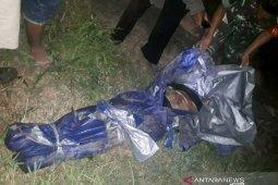Dua pria ditemukan tewas penuh luka bacok di Labuhanbatu