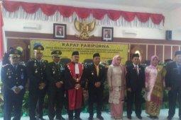 Meika Riyanti Ketua DPRD Labuhanbatu