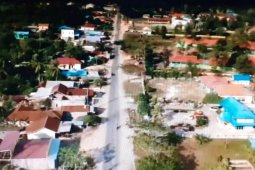 Empat Kecamatan di Kukar Masuk Kawasan Strategis Nasional