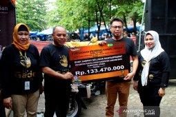 Bupati Labuhanbatu resmikan Bank Sampah dari PT Pengadaian