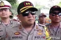 Pelaku penganiayaan hingga tewas di Sukabumi menyerahkan diri