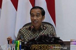 Presiden Jokowi sebut tren pariwisata global berubah pasca-COVID-19