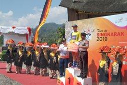 Etape I Tour de Singkarak 2019 tawarkan empat