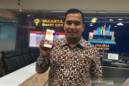 Pemprov  Jakarta andalkan JAKI untuk beri info COVID-19 dan pelayanan warga